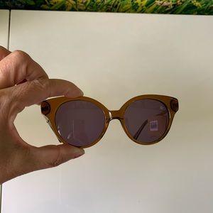 Madewell beautiful sunglasses